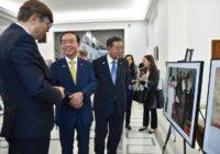 Spotkanie Polskich i Koreańskich Parlamentarzystów
