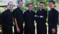 Klerycy opluci na Plantach