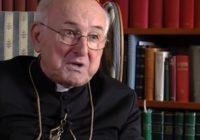 Według kardynała, ten projekt to herezja