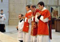 X. Tymoteusz Szydło będzie odprawiał katolicką Mszę św.