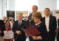 Walka i męczeństwo polskiej wsi